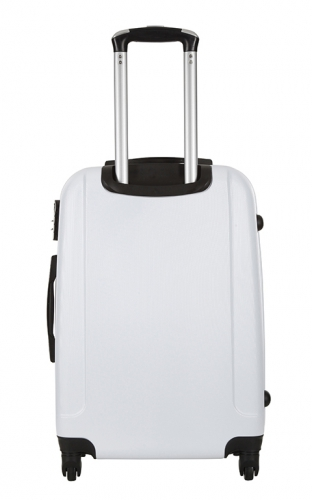 Valise - BEDFORD BLANC - Taille M