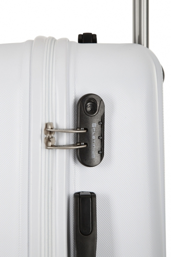 Valise - BEDFORD BLANC - Taille S