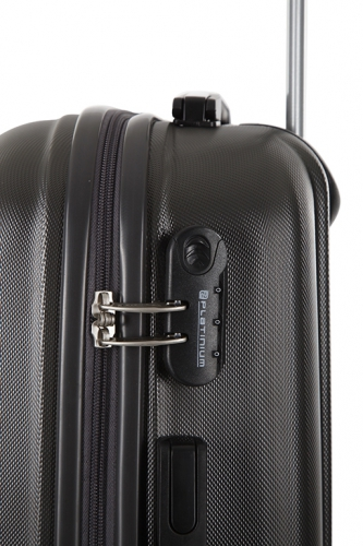 Valise - BEDFORD GRIS - Taille M