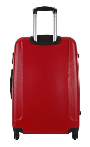 Valise - BEDFORD ROUGE - Taille M