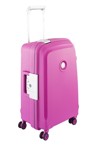 Valise - BELFORT PLUS ROSE  82 cm - Taille XL