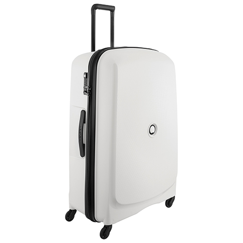 Valise  BELMONT   BLANC 55  - Taille S