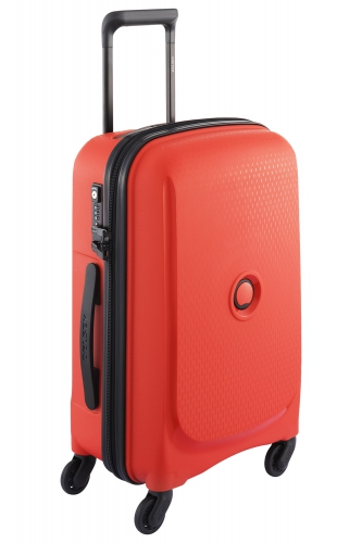 Valise  BELMONT   ROUGE   55  - Taille S