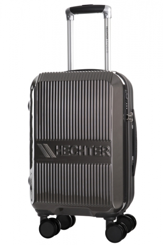Valise - BERAULT GRIS - Taille S