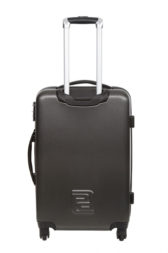 Valise - BEXLEY GRIS - Taille M
