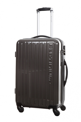 Valise - BEXLEY GRIS - Taille S