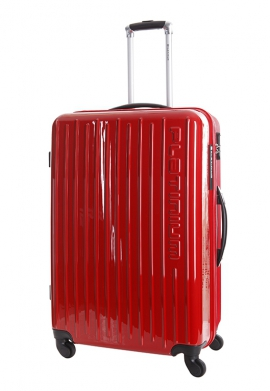 Valise - BEXLEY ROUGE - Taille M