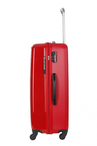 Valise - BEXLEY ROUGE - Taille S