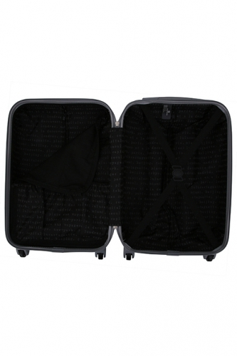 Valise - BGY ABS ARGENT - Taille S