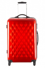 Valise - BOREALE ROUGE/ORANGE