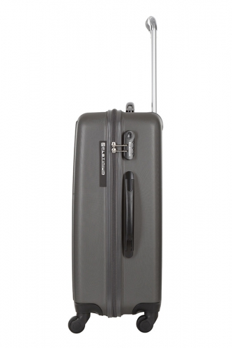 Valise - BRENT GRIS - Taille S