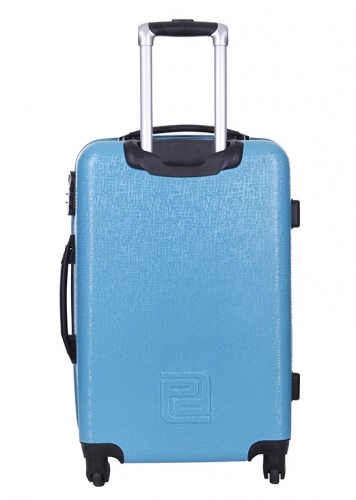 Valise - BROMLEY BLEU - Taille L