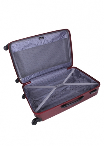 Valise - BROMLEY BORDEAUX - Taille M