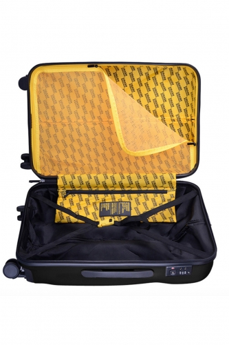 Valise - BRONZE FACE BRIGHT - Taille S