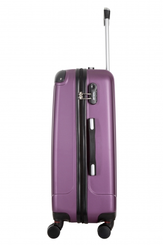 Valise - BURNABY VIOLET  - Taille S