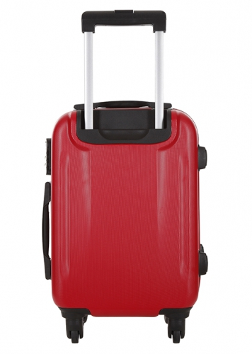 Valise - BUSSENITE ROUGE - Taille L