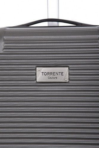 Valise cabine - AVARO GRIS - Taille S