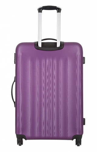 Valise cabine - CUMES VIOLET - Taille S