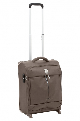 Valise Cabine - FLIGHT MARRON