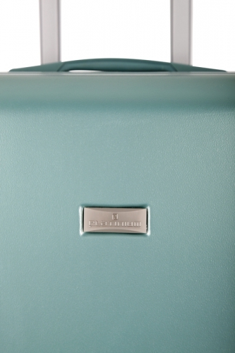 Valise cabine - KIRWEE   VERT - Taille S