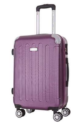 Valise cabine - LAPIS VIOLET - Taille S