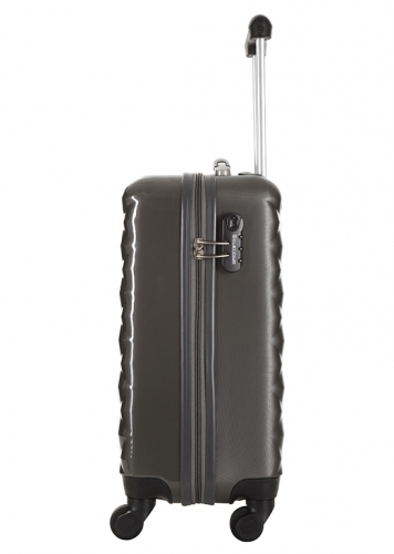 Valise cabine - NEWARK GRIS - Taille S