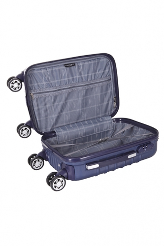 Valise cabine - PERSES MARINE - Taille S