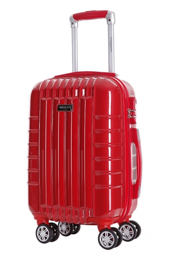 Valise cabine - PERSES ROUGE - Taille S