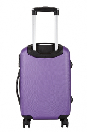 Valise cabine - SEA VIOLET - Taille S