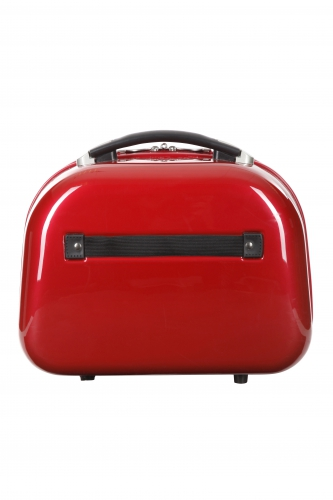Valise Cabine + Vanity - REDBRIDGE ROUGE