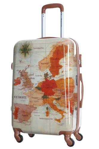 Valise - CALISOTA IMPRIME - Taille M