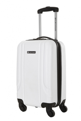 Valise - CANOA BLANC - Taille M