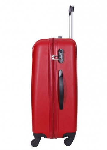Valise - CARDIA ROUGE - Taille S