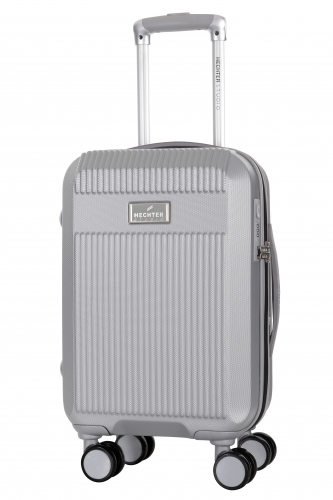 Valise - CHALIGNY ARGENT - Taille S
