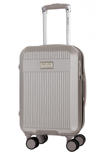 Valise - CHALIGNY BEIGE - Taille S