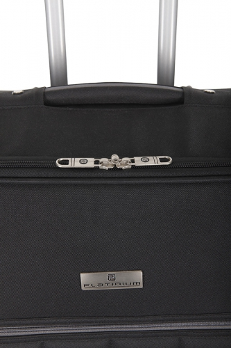 Valise - CHANCAY NOIR- Taille S