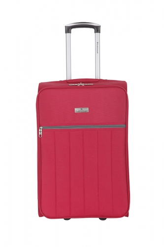 Valise - CHANCAY ROUGE - Taille S