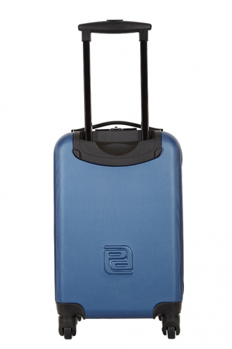 Valise - CHESTER BLEU - Taille S