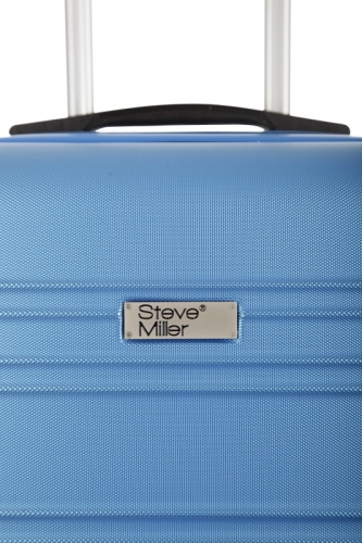 Valise - CHILD   BLEU - Taille S Low Cost