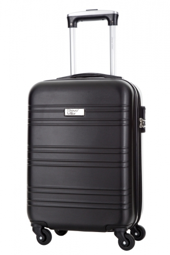 Valise - CHILD   NOIR - Taille S Low Cost