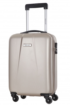 Valise - CLANE BEIGE - Taille S