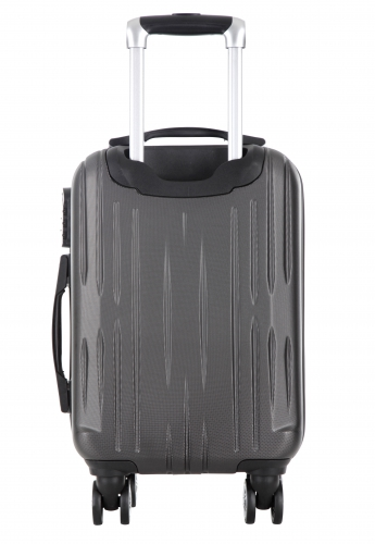 Valise -  CLIFTON  GRIS - Taille M