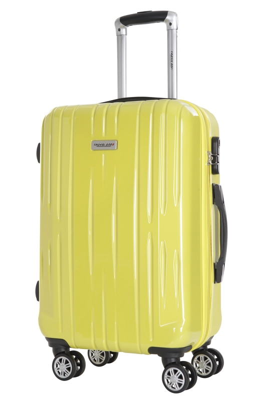 valise clifton jaune taille s travel one