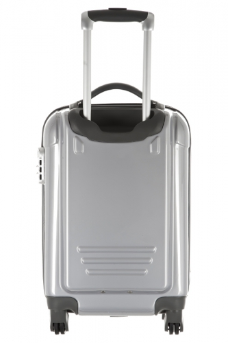 Valise - COLORS ARGENT - Taille M