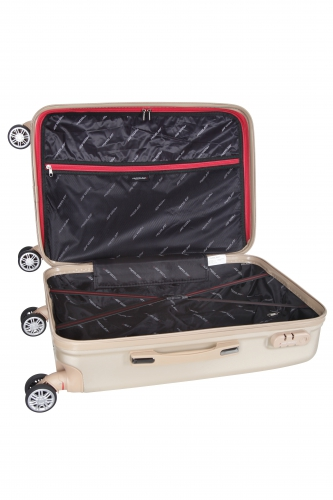 Valise - COMILLA BEIGE - Taille L