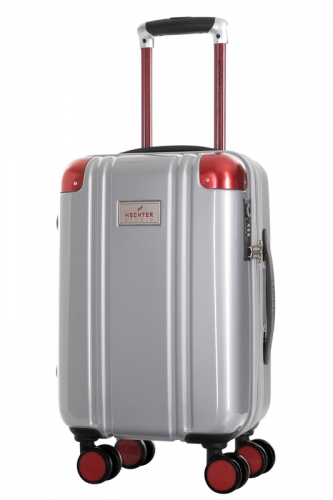 Valise - CONCORDE ARGENT - Taille S