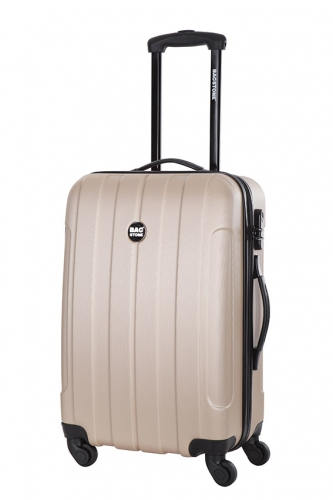 Valise - COUNTRY SABLE - Taille M