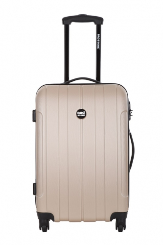Valise - COUNTRY SABLE - Taille S