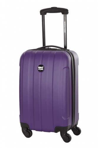 Valise - COUNTRY VIOLET - Taille M