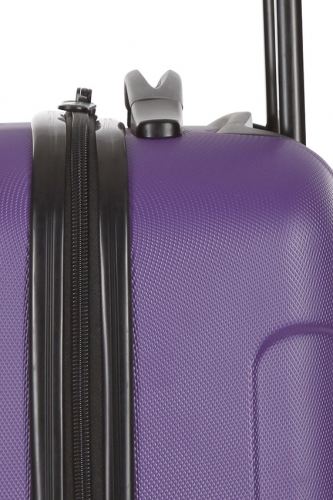 Valise - COUNTRY VIOLET - Taille S